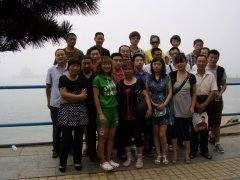 员工旅游-青岛